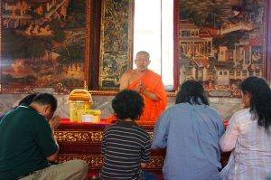 buddhapray