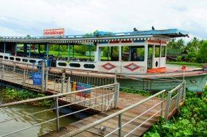 sampranNakhon boat